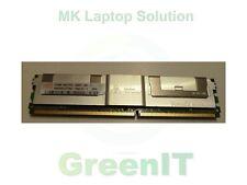 Hynix 512 MBArbeitsspeicher 1xR8 PC2-5300F-555 P/N HYMP564F72CP8D3-Y5
