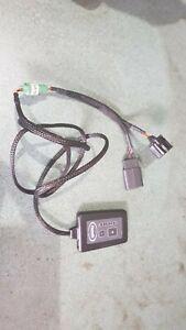 Tunit Throttle Controller Isuzu D-Max Dmax 4jj1