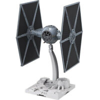 Star Wars Model Kit Spacecraft Vehicle Original Trilogy 003 1/72 TIE Fighter