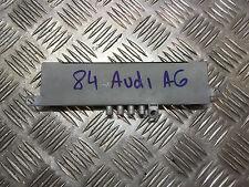 Audi A6 4F Avant Kombi Orginal Antennenverstärker Rechts hinten 4F9035225D