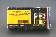 Burris Trumount  Universal 2 pc. Bases Gloss Black 410217 BROWNING  A-BOLT rifle