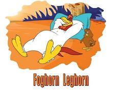 Foghorn Leghorn # 11 - 8 x 10 - T Shirt Iron On Transfer