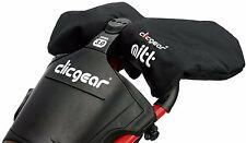 Clicgear Golf Mittens - Waterproof Mittens for Golf Cart - with bonus handwarmer