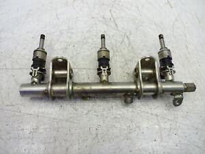 Einspritzleiste Porsche Macan 95B 3,6 Turbo Benzin CTL MCT.LA 94611011700