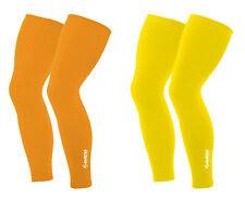 Zimco Cycling Super Roubaix Leg Warmers Thermal Fleece Bicycle Leg Sleeve