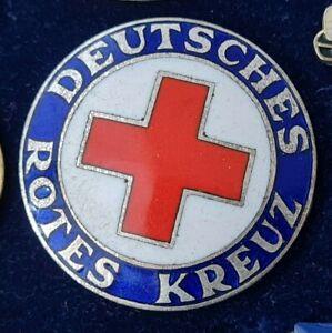 DEUTSCHES ROTES KREUZ - Pin / Anstecknadel *aus Sammlung*- 10595 -