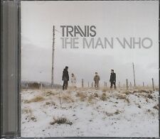 travis the man who cd good (post free)