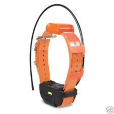 Dogtra Pathfinder TRX Tracking Only Collar Orange PATHFINDER-TRX-RX-ORG