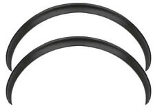 Husky Liners Universal Mud Grabbers 2.75in Wide Black Rubber - hl17052