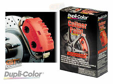 Duplicolor BRAKE Caliper Paint KIT with Ceramic in RED Autopaint BCP400 EXPRESS!