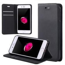 Apple iPhone 7 Handy Tasche Flip Cover Case Schutz Hülle Etui Wallet Schale