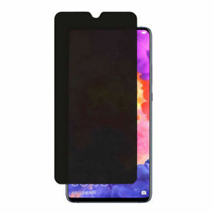 2 packFull Covered Privacy Film For Sony LG ZTE Xiaomi Anti Spy Screen Protector