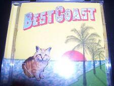 Best Coast – Crazy For You (Australia) CD – Like New