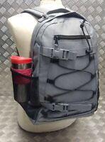 Robust Heavy Duty Rucksack / School Bag / Trekking Daysack Fully Adjustable