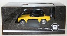 Triple 9 1/18 Scale Diecast T9-1800191 - Honda S800 - Yellow