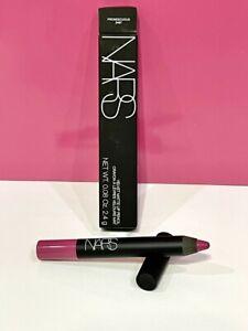 Nars Velvet Matte Lip Pencil - Promiscuous 2497 Full Size Brand New Box Fresh
