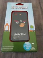 Angry Birds Cover by GEAR4 iPhone 4 New