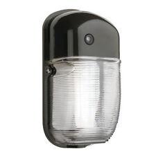 Lithonia Lighting Dusk to Dawn Wall Mount Wall Pack w/42 Watt Fluorescent Bulb