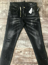 """NEW Dsquared Cool Guy Jean Jeans Waist 33"""" / Inseam 33"""" SIZE 46"""