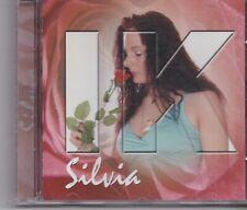Silvia Swart-Ik cd album
