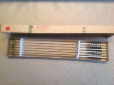 7 Herter's Farbenglas-K Hunting Arrows  QBIF  60 - 64I - EXCELLENT