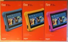 NEW Amazon Fire 7 Kids Edition Tablet 7 Display 16GB...