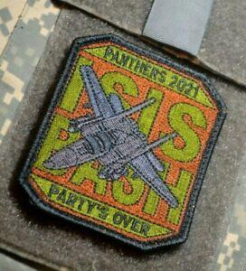 F-15 494th FS Panters Isis Basher @ Raf Lakenheath Vêlkrö Patch : DE FÊTES Over