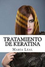 Tratamiento de Keratina : Guía Práctica Sobre el Tratamiento de Queratina...