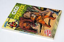 """ZAGOR SPECIALE CICO N° 7 """" Cico Trapper """" 1991"""