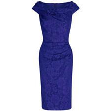Ropa de mujer sin marca color principal azul Talla 38