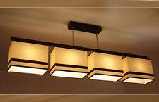 Hängelampe Pendelleuchte Pendellampe NEU Stilo ST 237/4 TOP für LEDs geeignet!