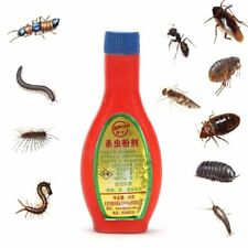 Insecticide Pest Control Powder Insects Cockroach Killer Repellent Killing Bait