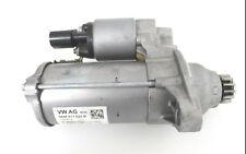 AUDI A3 8v Motor De Arranque 0am911023r/0am 911 023 R