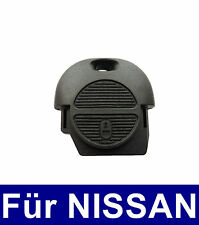 Schlüssel Gehäuse für Nissan ALMERA TINO PRIMERA MICRA X-TRAIL TERRANO PATROL