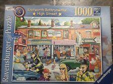 Ravensburger 1000 Piece Jigsaw Puzzle Knotworth Bothrynwithe High Street