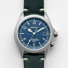 Seiko SPB089 Alpinist Hodinkee Blue US Limited Edition AutomaticMen's Watch