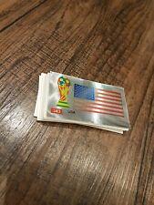 World Cup Italia 1990 Merlin stickers - job lot