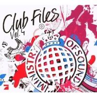 VARIOUS - CLUB FILES VOL.4 2 CD + DVD DISCO/ DANCE NEU