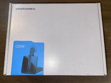 Plantronics Poly CS540 Convertible Wireless Headset CS500 Series DECT 6
