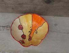 Seifenschale Seifenhalter Seifenablage  Keramik Muschel