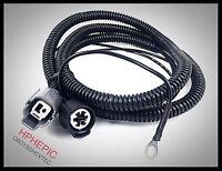 Honda Swap OBD1 SOHC VTEC Wire Wiring Sub Harness P28 P08 P06 D16Z6 Mini Me
