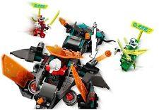 LEGO NINJAGO Empire Dragon 71713 (286 Pieces)