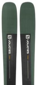 Salomon Stance 90 2021 Skis