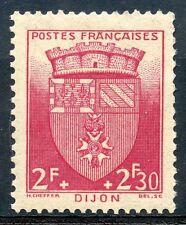 STAMP / TIMBRE FRANCE NEUF N° 559 ** BLASON / DIJON