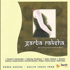Health Therapy Series: Garba Raksha (Pregnant Women) by Various Artists (CD,...