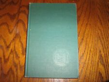 Location & Space-Economy by Walter Isard 1956 First Edition Hardcover
