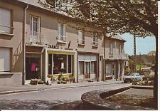 CARTE POSTALE RONCEY MANCHE 50 LE TABAC devant de magasin Ed VADAINE