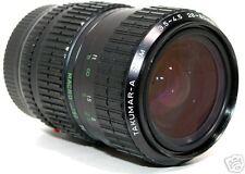 Pentax Takumar A 28/80mm. f3,5-4,5 matr. 5832764. Garanzia 12 mesi.