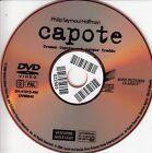 TRUMAN CAPOTE - A SANGUE FREDDO (2005) DVD