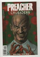 Preacher # 24 (Apr 1997, DC Vertigo) NM